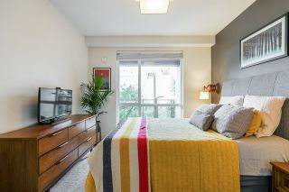"""Photo 18: 209 719 W 3RD Street in North Vancouver: Harbourside Condo for sale in """"THE SHORE"""" : MLS®# R2619887"""