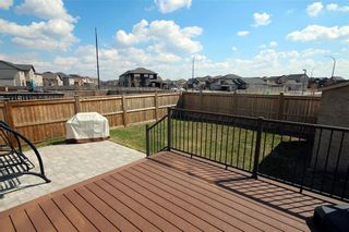 Photo 28: 10 Prairie Smoke Drive in Winnipeg: Sage Creek Residential for sale (2K)  : MLS®# 202115754