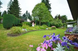 Photo 10: 828 BAKER Drive in Coquitlam: Chineside House for sale : MLS®# V909056