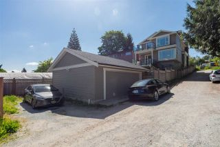 Photo 35: 2187 PITT RIVER Road in Port Coquitlam: Central Pt Coquitlam House for sale : MLS®# R2584937