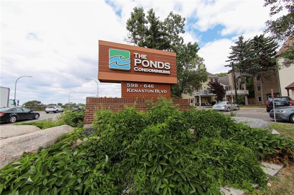 Welcome to The Ponds!