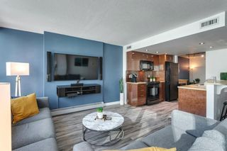 Photo 5: 901 188 15 Avenue SW in Calgary: Beltline Apartment for sale : MLS®# A1153599
