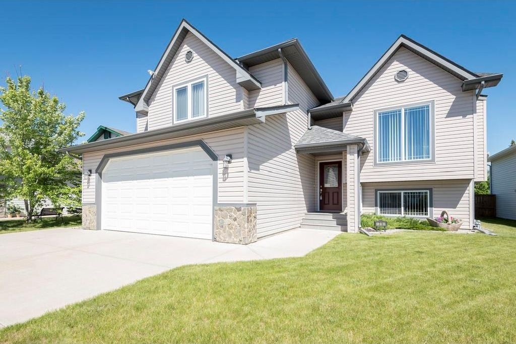 Main Photo: 71 Collins Crescent: Crossfield House for sale : MLS®# C4110216