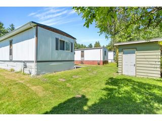 """Photo 23: 328 1840 160 Street in Surrey: King George Corridor Manufactured Home for sale in """"BREAKAWAY BAYS"""" (South Surrey White Rock)  : MLS®# R2593768"""