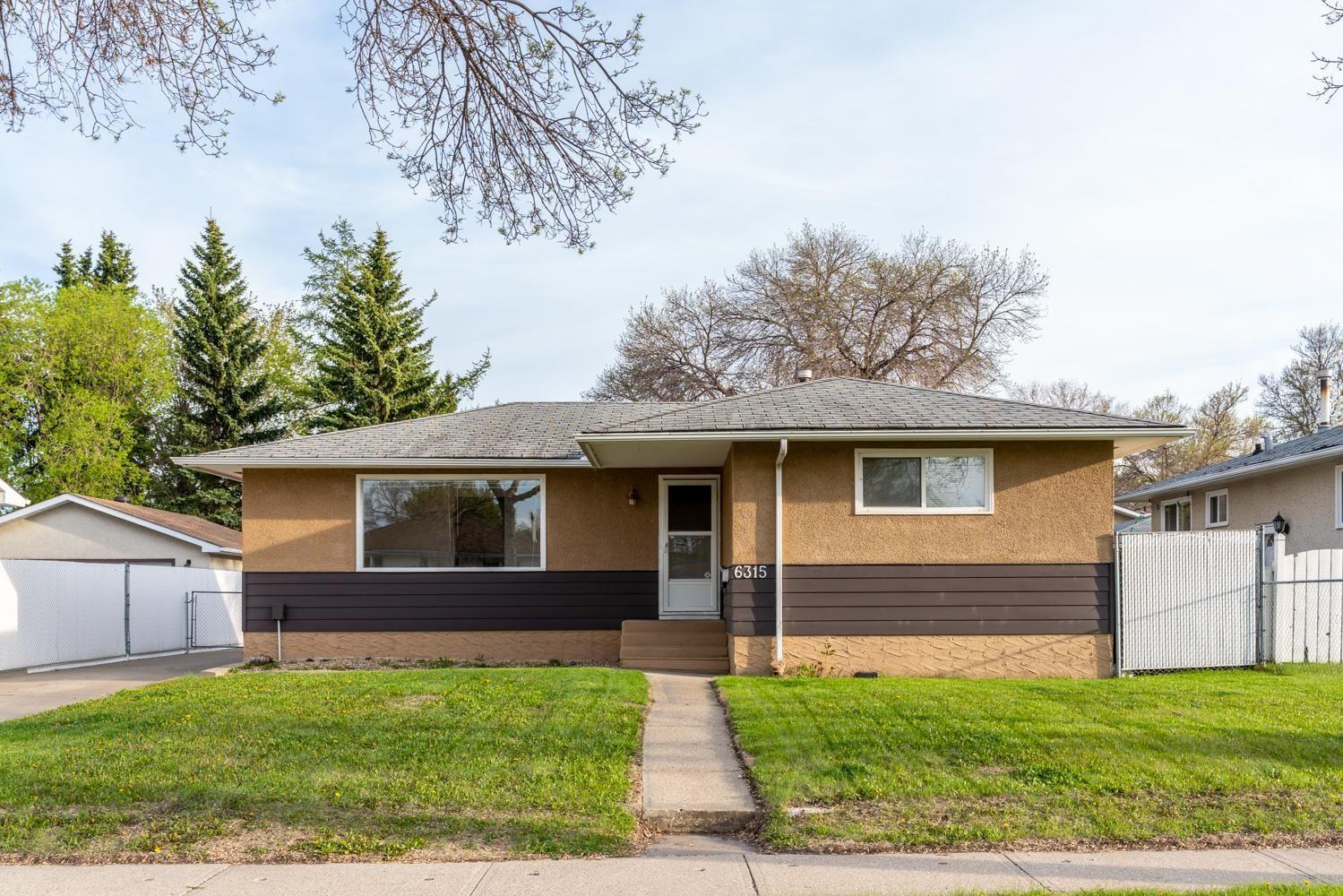 Main Photo: 6315 152 Avenue in Edmonton: Zone 02 House for sale : MLS®# E4246972