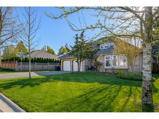 """Photo 2: 4553 217 Street in Langley: Murrayville House for sale in """"Murrayville"""" : MLS®# R2569555"""