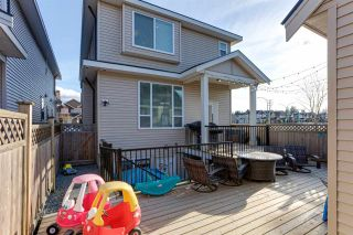 Photo 24: 19547 72 Avenue in Surrey: Clayton House for sale (Cloverdale)  : MLS®# R2569147