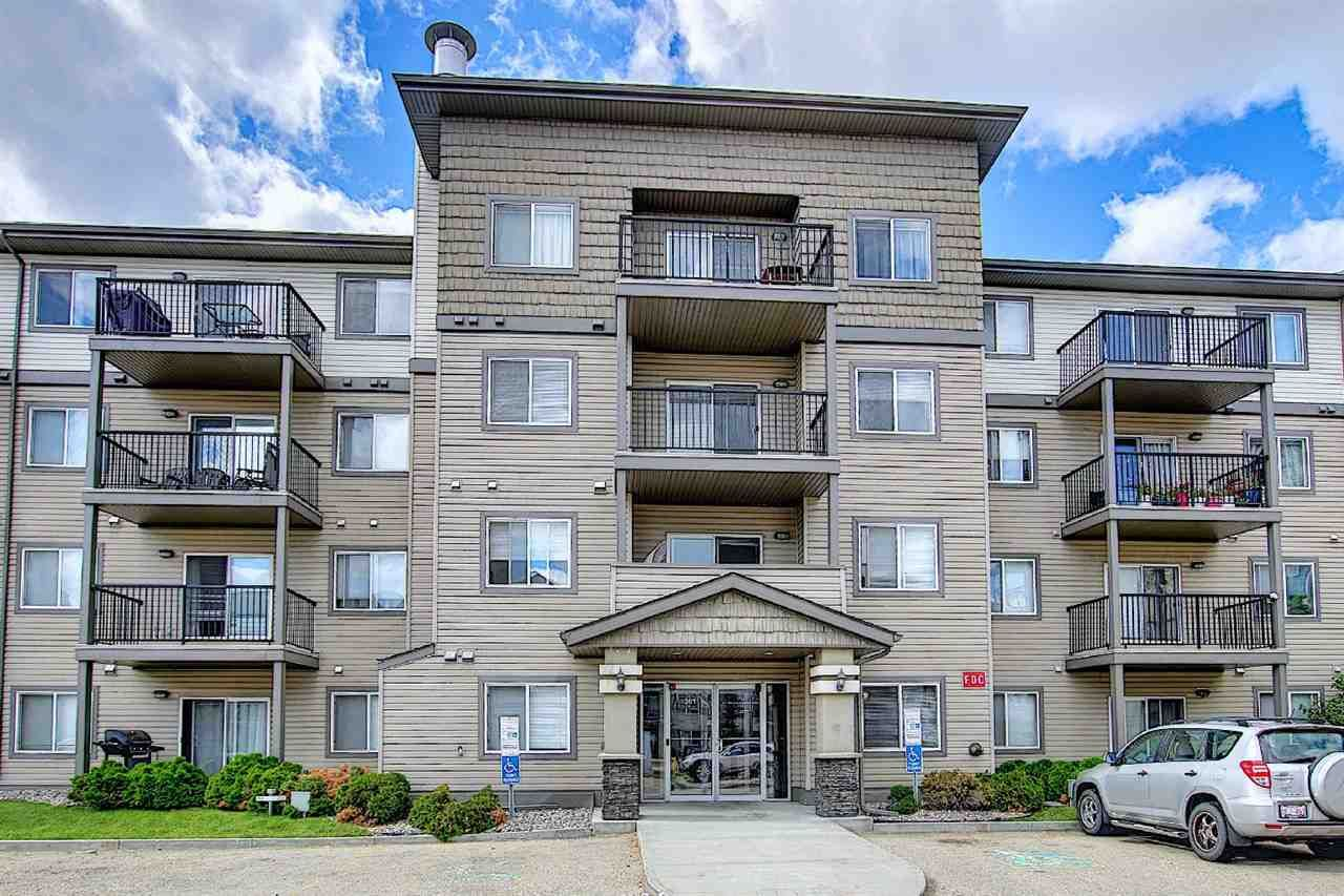 Main Photo: 146 301 CLAREVIEW STATION Drive in Edmonton: Zone 35 Condo for sale : MLS®# E4226191