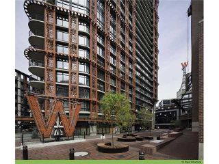 """Photo 1: 3105 128 W CORDOVA Street in Vancouver: Downtown VW Condo for sale in """"WOODWARDS W43"""" (Vancouver West)  : MLS®# V862728"""