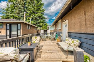 Photo 34: 4703 Waverley Drive SW in Calgary: Westgate Detached for sale : MLS®# A1121500