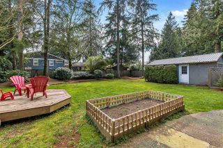 Photo 27: 20630 44a Avenue in Langley: Langley City House for sale : MLS®# R2459435