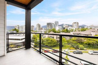 """Photo 15: 510 108 E 8TH Street in North Vancouver: Central Lonsdale Condo for sale in """"Crest"""" : MLS®# R2591618"""