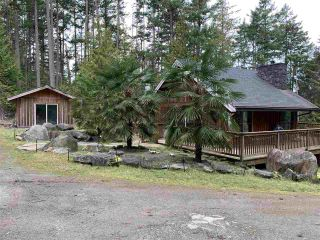 Photo 6: 686 WILKS Road: Mayne Island House for sale (Islands-Van. & Gulf)  : MLS®# R2549140