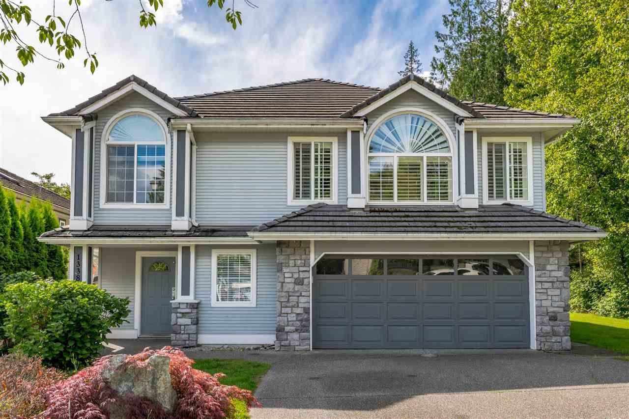 "Main Photo: 13389 237A Street in Maple Ridge: Silver Valley House for sale in ""ROCK RIDGE"" : MLS®# R2464510"