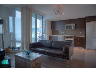 Photo 2: # 2601 918 COOPERAGE WY in Vancouver: Yaletown Condo for sale (Vancouver West)  : MLS®# V1000259
