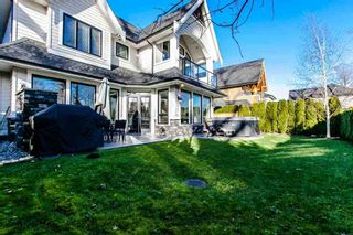 Photo 19: 5886 COVE REACH ROAD in Ladner: Home for sale : MLS®# R2019923