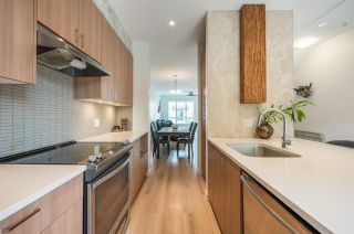 """Photo 9: 12 1188 WILSON Crescent in Squamish: Dentville Townhouse for sale in """"THE CURRENT"""" : MLS®# R2572585"""