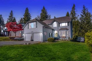 Photo 1: 3503 MT BLANCHARD Place in Abbotsford: Abbotsford East House for sale : MLS®# R2514708