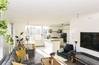 """Photo 17: 902 2483 SPRUCE Street in Vancouver: Fairview VW Condo for sale in """"Skyline on Broadway"""" (Vancouver West)  : MLS®# R2543054"""
