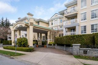 Photo 2: 424 5835 HAMPTON PLACE in Vancouver: University VW Condo for sale (Vancouver West)  : MLS®# R2557512