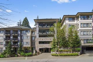 """Photo 1: 212 2959 SILVER SPRINGS Boulevard in Coquitlam: Westwood Plateau Condo for sale in """"SILVER SPRINGS - TANTALUS"""" : MLS®# R2473506"""