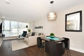 """Photo 10: 206 1618 QUEBEC Street in Vancouver: Mount Pleasant VE Condo for sale in """"CENTRAL"""" (Vancouver East)  : MLS®# R2262451"""