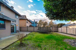 Photo 29: 6551 JUNIPER Drive in Richmond: Woodwards House for sale : MLS®# R2523544