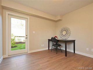 Photo 16: 4 1060 Tillicum Rd in VICTORIA: Es Kinsmen Park Row/Townhouse for sale (Esquimalt)  : MLS®# 717795