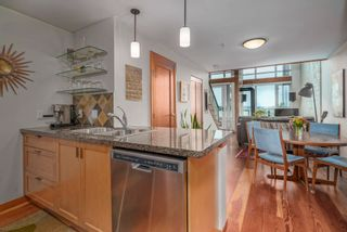 """Photo 16: 411 7 RIALTO Court in New Westminster: Quay Condo for sale in """"Murano Lofts"""" : MLS®# R2625495"""