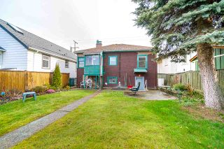 """Photo 38: 612 SECOND Street in New Westminster: GlenBrooke North House for sale in """"Glenbrooke North"""" : MLS®# R2545069"""