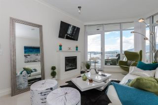 """Photo 4: 1206 199 VICTORY SHIP Way in North Vancouver: Lower Lonsdale Condo for sale in """"TROPHY AT THE PIER"""" : MLS®# R2284948"""