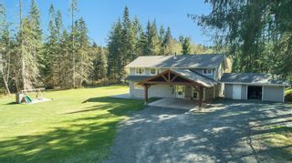 Photo 43: 1114 West Rd in Quadra Island: Isl Quadra Island House for sale (Islands)  : MLS®# 873205