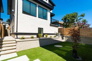 Photo 33: 914 STEWART Avenue in Coquitlam: Maillardville House for sale : MLS®# R2488544