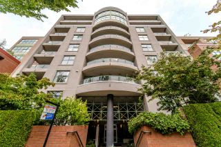 Photo 20: 409 503 W 16TH AVENUE in Vancouver: Fairview VW Condo for sale (Vancouver West)  : MLS®# R2512607
