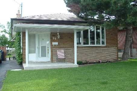 Main Photo: 35 Doerr Road in Toronto: House (Bungalow) for sale (E09: TORONTO)  : MLS®# E1897274