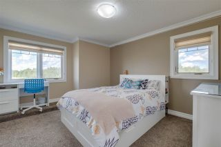 Photo 29: 101 NORTHVIEW Crescent: Rural Sturgeon County House for sale : MLS®# E4227011