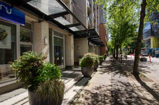 "Photo 4: 305 1252 HORNBY Street in Vancouver: Downtown VW Condo for sale in ""PURE"" (Vancouver West)  : MLS®# R2498958"