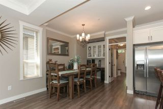 """Photo 8: 10546 JACKSON Road in Maple Ridge: Albion House for sale in """"ALBION TERRACES"""" : MLS®# R2225601"""