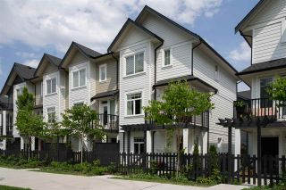 """Photo 18: 44 7665 209 Street in Langley: Willoughby Heights Townhouse for sale in """"ARCHSTONE YORKSON"""" : MLS®# R2288396"""