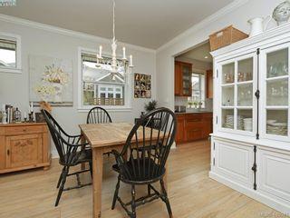 Photo 4: 4 10520 McDonald Park Rd in NORTH SAANICH: NS Sandown Row/Townhouse for sale (North Saanich)  : MLS®# 814627