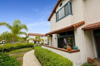 Photo 4: Townhouse for sale : 3 bedrooms : 3638 MISSION MESA WAY in San Diego