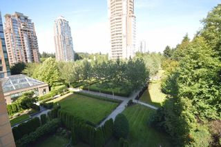 Photo 18: 507 7388 SANDBORNE AVENUE in Burnaby: South Slope Condo for sale (Burnaby South)  : MLS®# R2100697