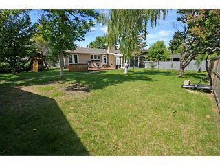 Photo 6: 36 LAKE PATRICIA Place SE in CALGARY: Lake Bonavista Residential Detached Single Family for sale (Calgary)  : MLS®# C3573087