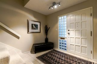 """Photo 14: 836 HENDECOURT Road in North Vancouver: Lynn Valley Townhouse for sale in """"LAURA LYNN"""" : MLS®# R2202973"""
