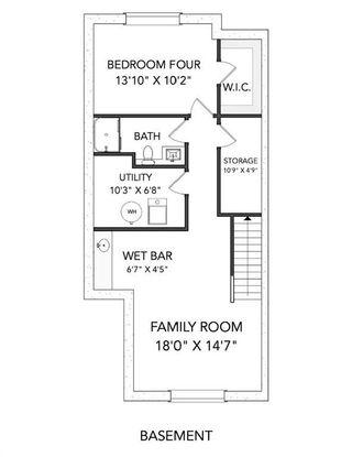 Photo 47: 2401 22 Avenue SW in Calgary: Richmond Semi Detached for sale : MLS®# A1064286