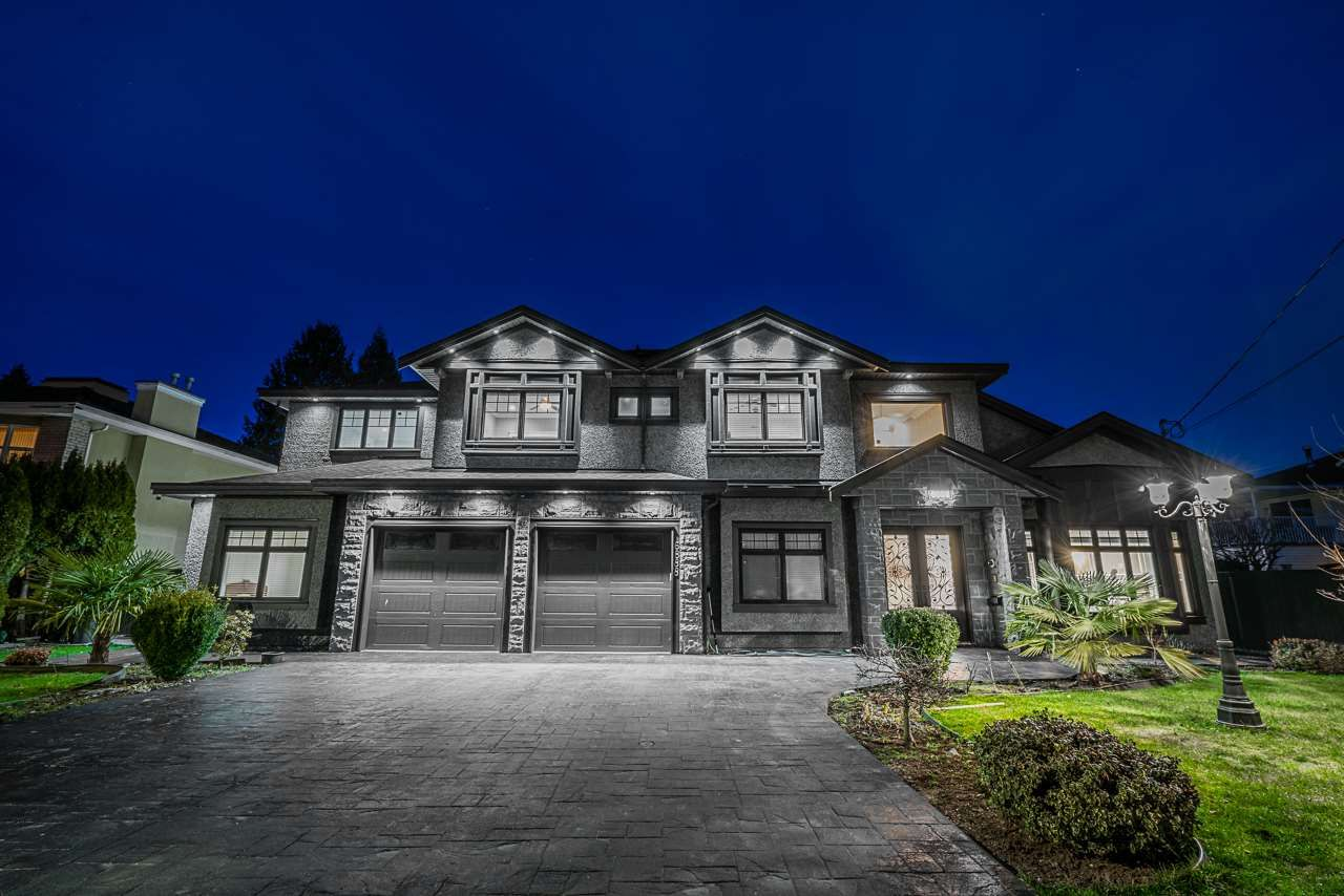 Main Photo: 6888 ACACIA Avenue in Burnaby: Highgate House for sale (Burnaby South)  : MLS®# R2539605