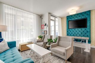 Photo 7: 308 1500 7 Street SW in Calgary: Beltline Apartment for sale : MLS®# A1017380