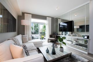 """Photo 10: 101 14833 61 Avenue in Surrey: Sullivan Station Townhouse for sale in """"ASHBURY HILL"""" : MLS®# R2483129"""