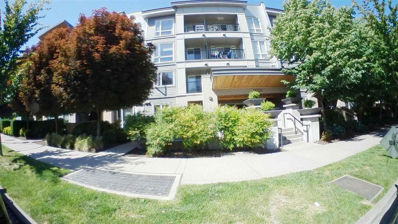Main Photo: 315 13321 102A Avenue in Surrey: Whalley Condo for sale (North Surrey)  : MLS®# R2591566