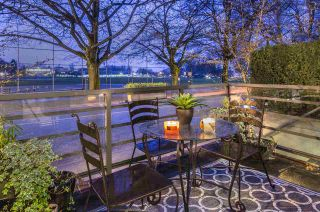 """Photo 18: 2782 VINE Street in Vancouver: Kitsilano Townhouse for sale in """"The Mozaiek"""" (Vancouver West)  : MLS®# R2151077"""